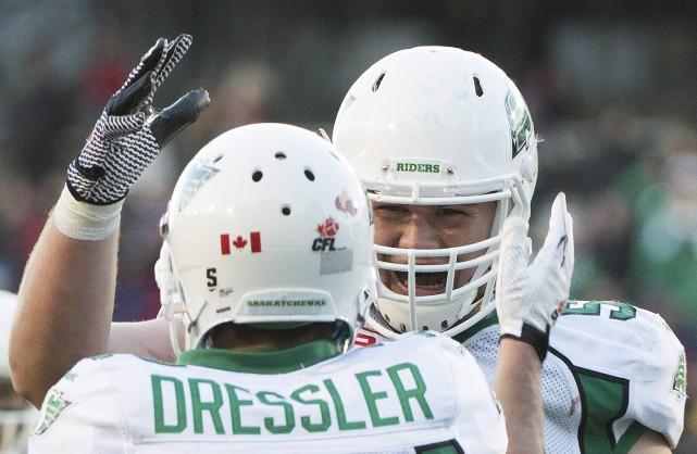 Matt Vonk a évolué pendant trois saisons avec... (Graham Hughes, Presse canadienne)