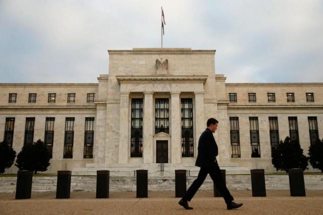 Le crédit à la consommation a ralenti sa progression en avril aux États-Unis,... (photo kevin lamarque, archives reuters)
