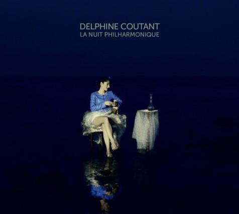 La nuit philharmonique, de Delphine Coutant... (IMAGE FOURNIE PAR LA CUEILLEUSE)