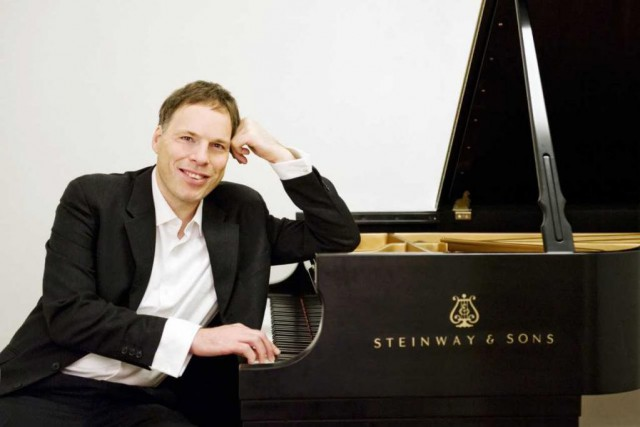 Alon Goldstein... (Crédit:photo fournie par le Festival de musique de chambre de Montréal)