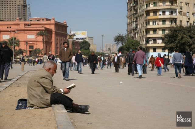 Les chapitres ou sourates du Coran couvrent de... (La Presse)