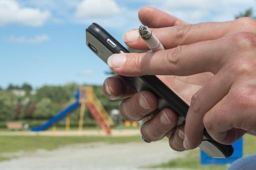 Un contrebandier de cigarettes de carrière devra payer plus de 300 000 $...