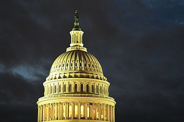 ANALYSE / Un large consensus politique s'était développé après la Deuxième... (Agence France-Presse)