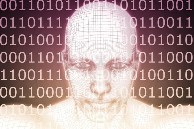 Pour les consommateurs, l'intelligence artificielle est déjà en... (123RF/Kheng Ho Toh)
