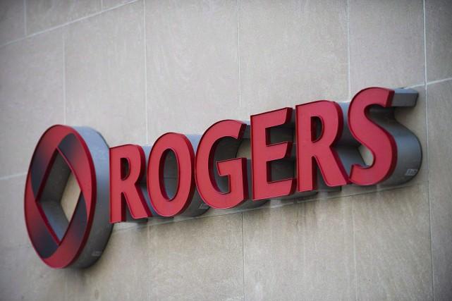 Rogers a fait l'acquisition d'une licence de spectre... (Archives La Presse canadienne)