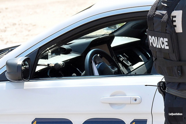 Huit enquêteurs du Bureau des enquêtes indépendantesont été... (Photo archives Le Quotidien)