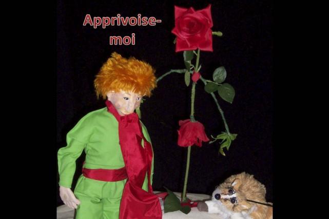 L'École nationale d'apprentissage par la marionnette invite les... (Courtoisie)