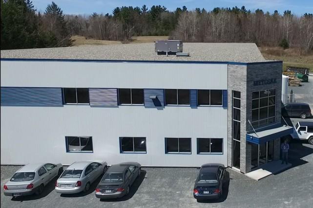 L'entreprise Métosak investit 1,1 million $ pour agrandir... (Photo fournie)