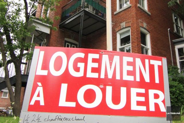 Les autorités prennent les devants pour éviter que des familles se retrouvent... (Archives La Tribune, René Marquis)