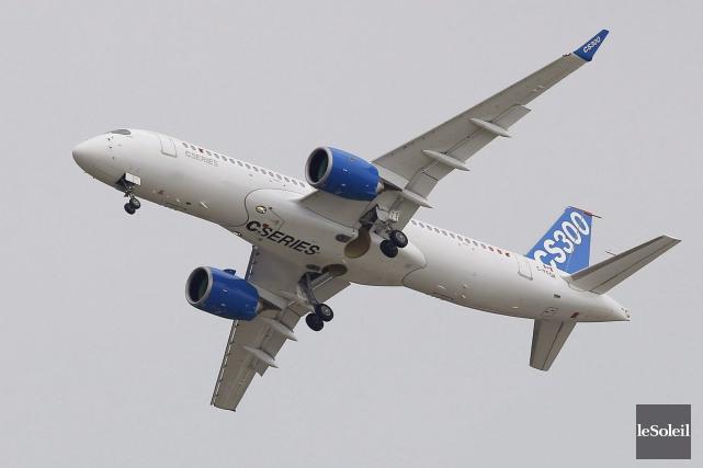 Bombardier pourrait devoir attendre deux mois de plus... (Photothèque Le Soleil)
