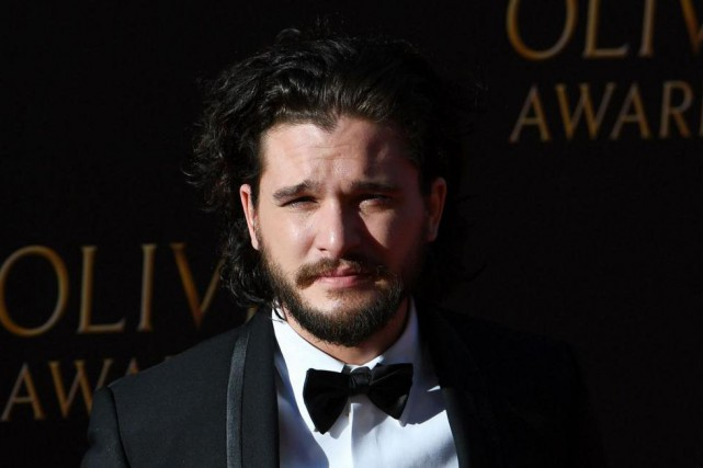 Kit Harington... (PHOTO JUSTIN TALLIS, ARCHIVES AGENCE FRANCE-PRESSE)