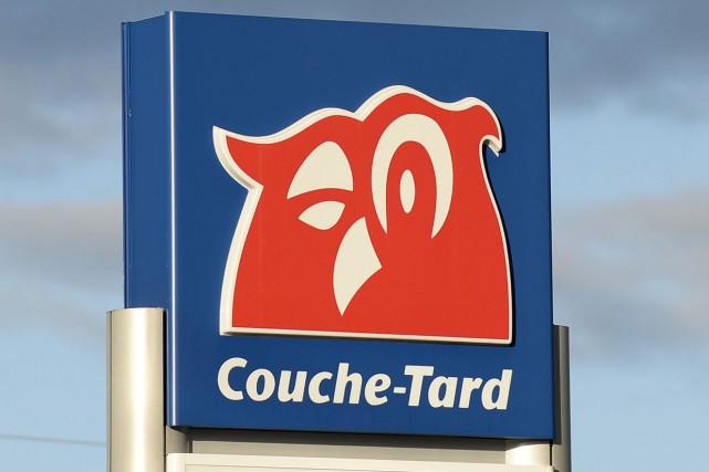 Couche-Tard souhaite faire partie du modèle de vente... (Archives, Le Soleil)