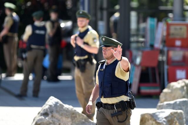 L'auteur du tir n'était connu des services de... (PHOTO AFP)