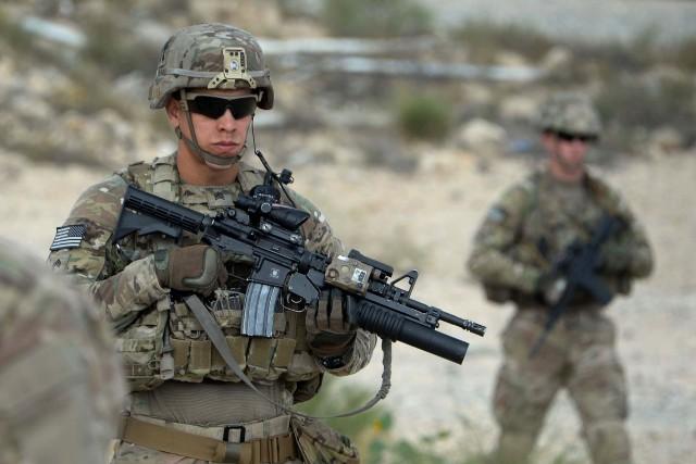 Selon les estimations circulant à Washington, les États-Unis... (PHOTO AFP)