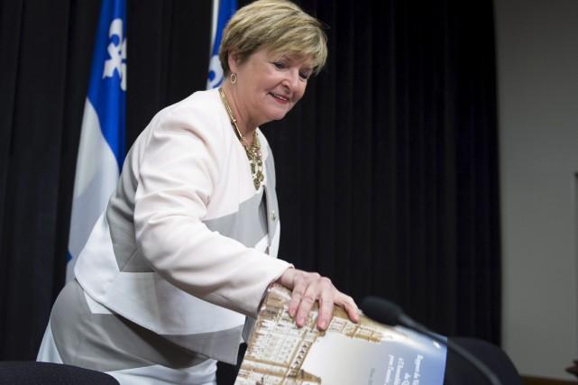 L'estimation et le contrôle des coûts associés aux... (La Presse canadienne, Jacques Boissinot)