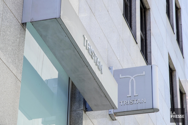 Tristancompte 42 magasins.... (PHOTO ALAIN ROBERGE, LA PRESSE)