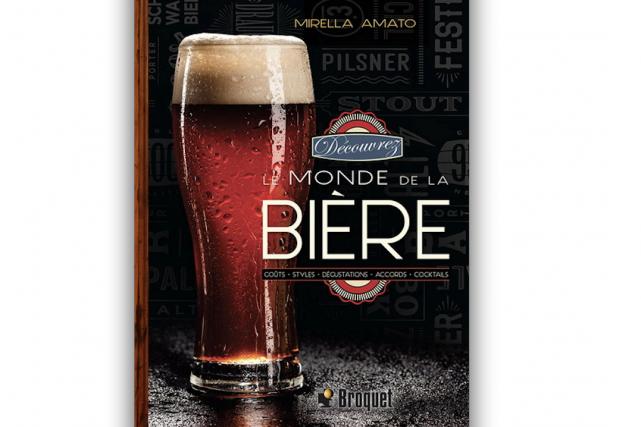 Découvrez le monde de la bière, de Mirella...