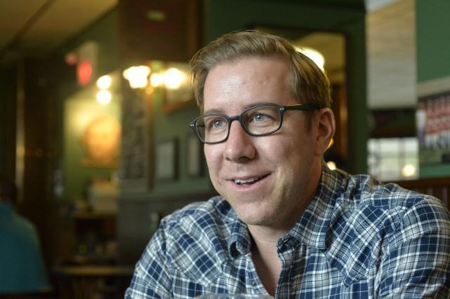 Richard Turcotte animera dès la mi-août l'émission réseau... (Archives, La Tribune)