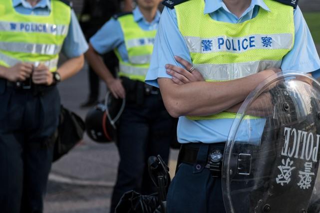 Une explosion devant une école maternelle de l'est de la Chine a tué jeudi au... (Photo Alex Ogle, archives Agence France-Presse)