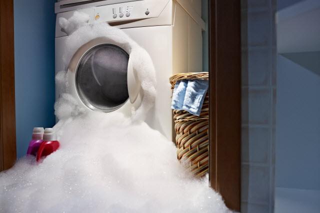 Saviez-vous que les dommages par l'eau sont la principale cause de réclamation...