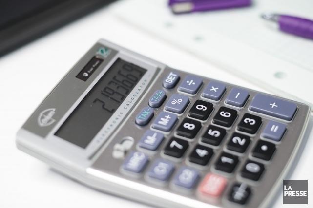 Les mesures fiscales qui sont plus favorables aux... (PHOTO HUGO-SEBASTIEN AUBERT, archives LA PRESSE)