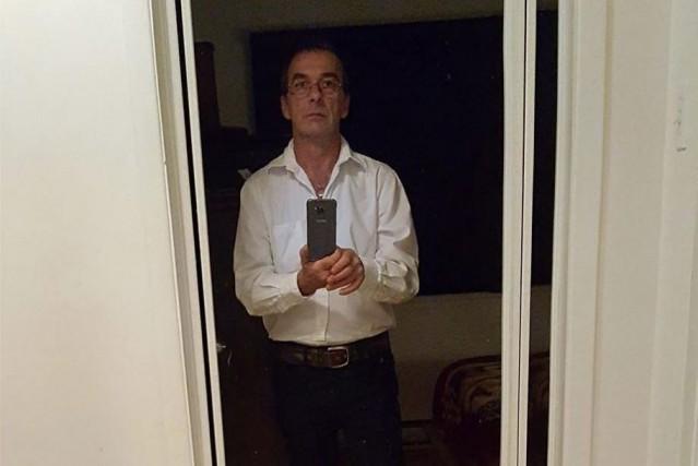 Michel Cadotte estaccusé d'avoir tué sa femme atteinte... (Photo TIRÉE DE FACEBOOK)