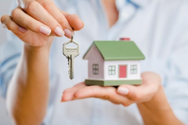 L'achat d'une propriété représente l'une des transactions les plus importantes... (123 RF)