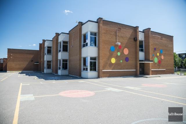 École Jean XXIII... (archives la tribune)