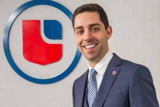 Claude Marchand, président du conseil de direction de... (Photo fournie par LCI Éducation)