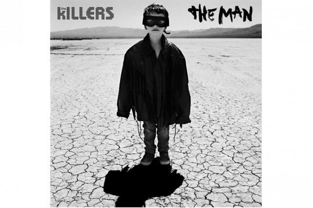 The Man, de The Killers... (image fournie par la maison de disques)