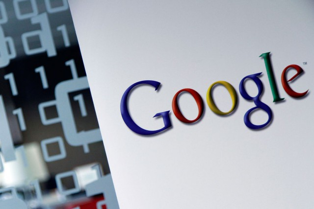 Selon Bruxelles, le comportement de Google «a affaibli,... (PHOTO VIRGINIA MAYO, ARCHIVES AP)
