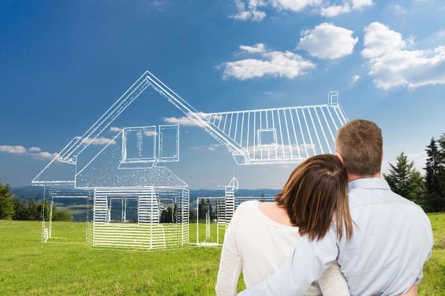 L'achat d'un logement sera probablement l'investissement le plus important de... (123rf)