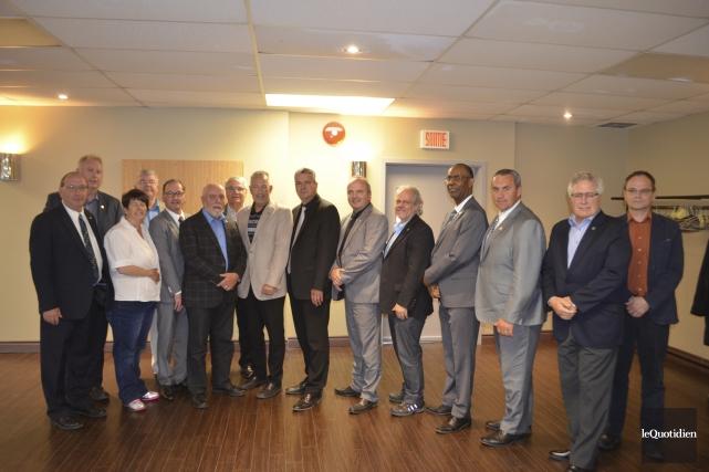 Le Comité sur la forêt de l'Union des municipalités du Québec (UMQ) est plus... (Photo Le Quotidien, Louis Potvin)