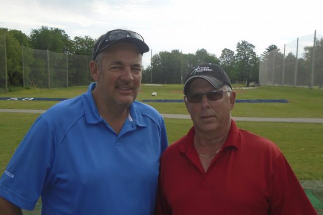 Le directeur général du club de golf Miner,... (Danny Gélinas)