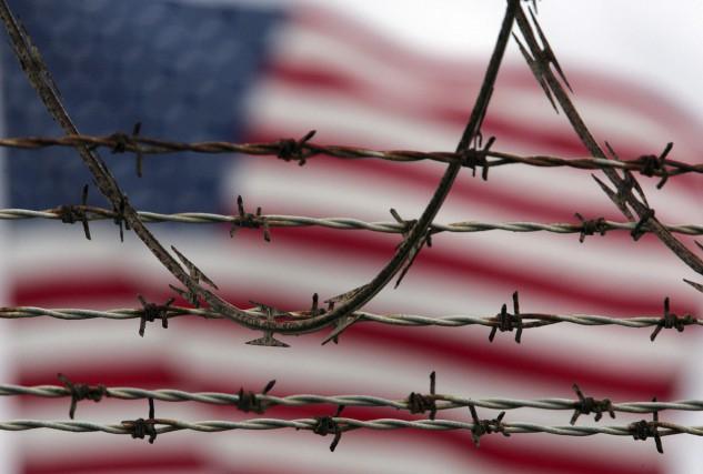 Les réactions seraient-elles les mêmes si l'enfant-soldat emprisonné... (Archives AP)