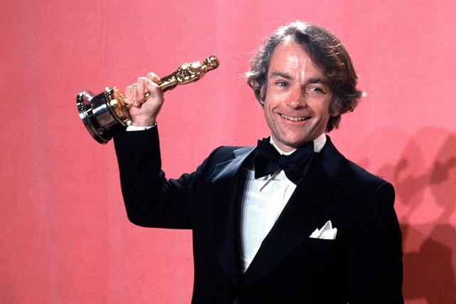 En 1976,Rocky avalu trois Oscars à John Avildsen,... (PHOTO ARCHIVES ASSOCIATED PRESS)