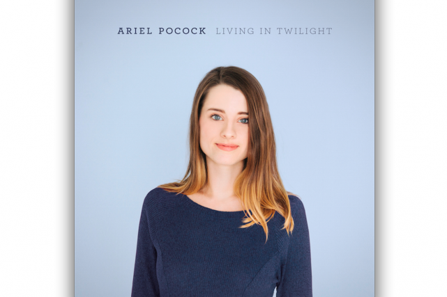 Jazz,Living in Twilight,Ariel Pocock...