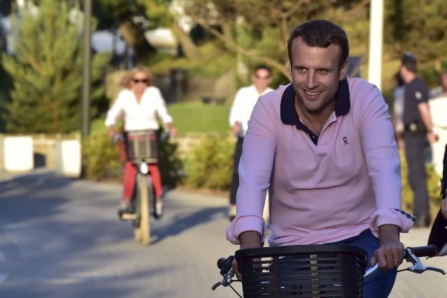 À la veille du deuxième tour des élections... (AFP, Christophe Archambault)