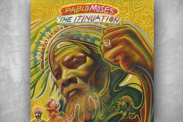 Qu'il est bon d'écouter un album de reggae dans la pure tradition du genre, qui...