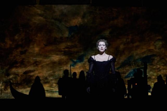 Du 25 juillet au 4 août, le Théâtre... (photoChristophe RAYNAUD DE LAGE, fournie par la production)