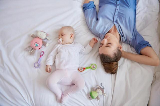 Lorsqu'un parent souffre de dépression, c'est toute la cellule familiale qui... (PHOTO THINKSTOCK)