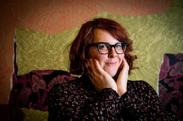 La contraltoMarie-Nicole Lemieux... (PHOTO ALAIN ROBERGE, Archives LA PRESSE)