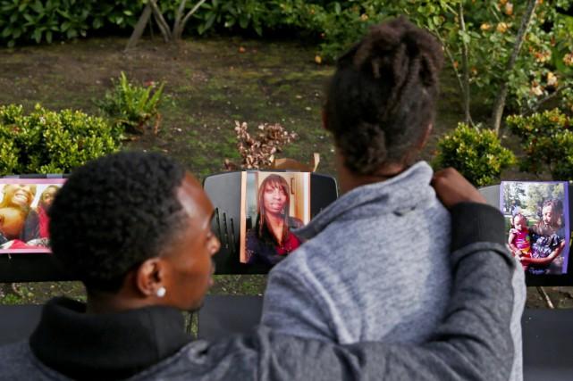 La victime a été identifiée dans les médias... (Ken Lambert, AP)