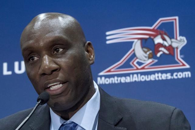 Le directeur général KavisReed... (Archives La Presse canadienne)