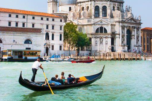 Pas moins de 30 millions de touristes devraient... (Photo Thinkstock)