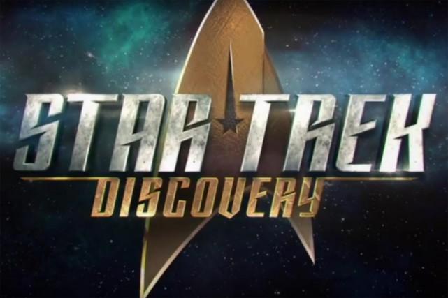 Cinquante ans après sa création, Star Trek Discovery, la série culte... (CAPTURE D'ÉCRAN)
