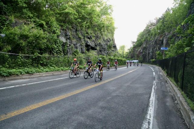 Le 8e Tour du Courage PROCURE et la... (Photo fournie par PROCURE)