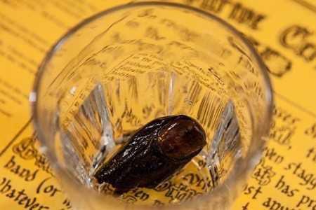 Vous avez bien lu. Un Québécois aurait volé un orteil humain dans un bar du... (Photo PR Services - Dawson City.ca)