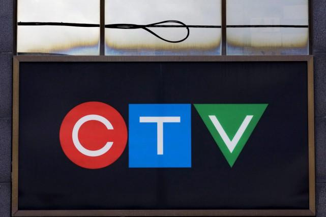 Le réseau de télévision CTV a annoncé mardi soir l'abolition de la présentation... (Photo Andrew Vaughan, archives La Presse Canadienne)