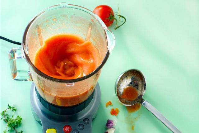 L'invention du mélangeur a lancé une véritable petite... (Photo Getty Images/iStockphoto)